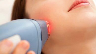 سفت کردن پوست با لیزر