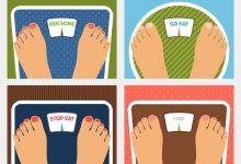 چاقی یا لاغری بیش از حد به بهای 4 سال از زندگی تمام می شود