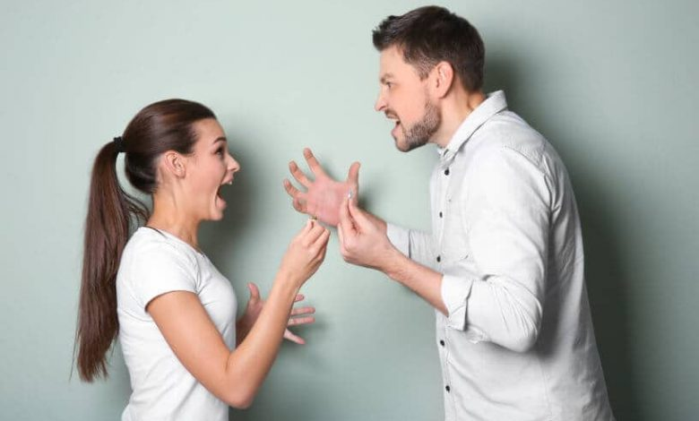 علل شایع جدایی زوج های جوان