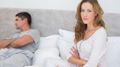 اختلال در رسیدن به ارگاسم و درمان آن