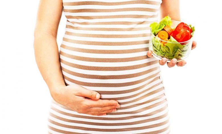 راه های افزایش شانس بارداری