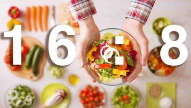 رژیم غذایی 16:8 و مزایای آن