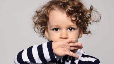 تاخیر گفتاری در کودکان