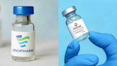 عوارض واکسن سینوفارم در کودکان